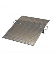 Vestil Aluminum Hand Truck Dock Plates