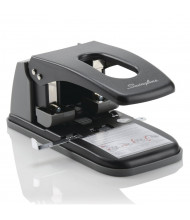 Swingline 100-Sheet High Capacity 2-Hole Punch