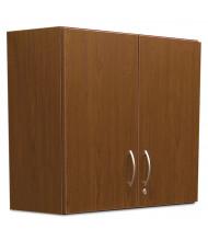 "Alera Plus BR181CY 36"" W x 14"" D Hospitality Wall Cabinet, Cherry"