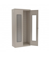 Quick-View Doors in Beige