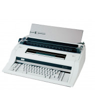 Nakajima AE-830 Electronic Typewriter with Display