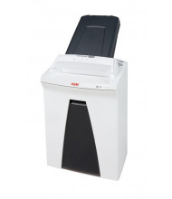 HSM 2093 Securio AF300c Auto-Feed Cross Cut Paper Shredder