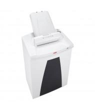 HSM 2102 Securio AF500 L4 Auto-Feed Micro Cut Paper Shredder
