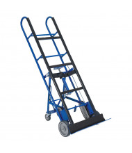 "Vestil APPL 1200 lb Load Ratchet Operation Appliance Steel Hand Trucks (Shown in 60"" / 66"" H)"