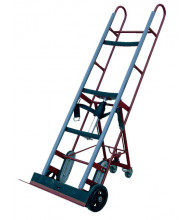 Vestil APPL 1200 lb Load Ratchet Operation Appliance Steel Hand Trucks (APPL-1200-66)
