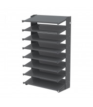 Akro-Mils Bin Pick Rack Unit (Single-Sided)