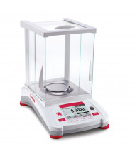 OHAUS Adventurer AX224N Legal for Trade Analytical Balance, 220g Capacity