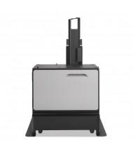 HP Cabinet for Officejet Enterprise Color MFP X585, X555