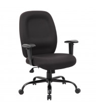 Boss B996 Big & Tall 400 Lb. Fabric High-Back Task Chair