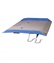 Bluff 15,000 lb Load Steel Container Ramps