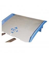 Bluff Speedy Board SB 10,000 to 15,000 lb Load Steel Dock Boards