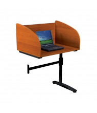 Balt Lumina Student Study Carrel, Add-On Unit
