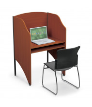 Balt Student Study Carrel (Shown in Cherry)
