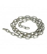 """Vestil 0.188"""" x 6 Ft. Long Galvanized Proof Coil Chain BOL-JK-CN6"""