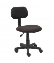 Boss B205-BK Steno Chair