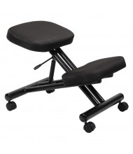 Boss B248 Ergonomic Kneeling Stool
