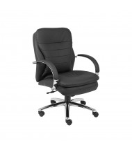 Boss Habanera B9226 Contemporary CaressoftPlus Mid-Back Managers Chair