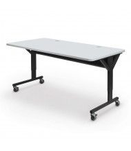 "Balt Brawny 60"" W x 30"" D Training Table"