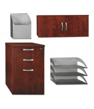 Bush Office-in-an-Hour WC36490 Storage Accessory Kit