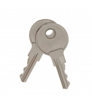 Eagle C-83N Key Set, 2 Keys