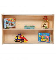 Wood Designs Contender Shelf Storage
