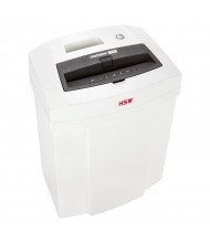 HSM 2253 Securio C14c Cross Cut Paper Shredder