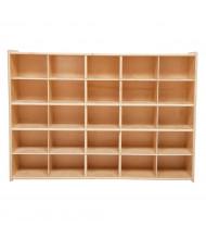 Wood Designs Contender 25 Tray Storage Unit