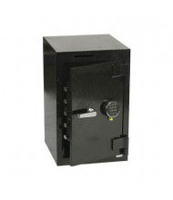 "FireKing C2717S-SR2 One Shelf 2.93 cu. ft. ""C"" Rated Security Safe, Electronic Lock"