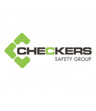 "Checkers 8"" x 0.5"" Lag Bolt for Parking Stop"