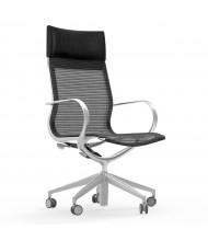 Cherryman idesk Curva Mesh High-Back Executive Office Chair