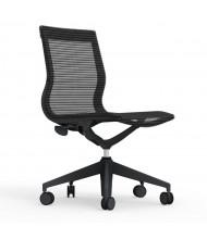 Cherryman idesk Curva Mesh Nylon Mid-Back Conference Chair