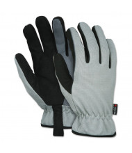 Memphis 913 Multi-Task Gloves, X-Large, Gray/Black