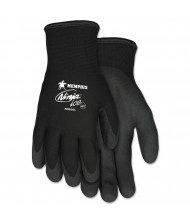 Memphis Ninja Ice Gloves, Black, Large