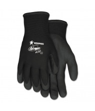 Memphis Ninja Ice Gloves, Black, X-Large