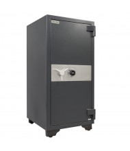 AmSec CSC4520 2-Hour Fire 11 cu. ft. Burglary Composite Commercial Safe (Shown With Dial Combination)