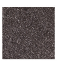 """Crown Rely-On Olefin Indoor Wiper Mat, 36"""" x 48"""", Charcoal"""