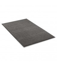 "Crown Rely-On Olefin Indoor Wiper Mat, 36"" x 60"", Charcoal"
