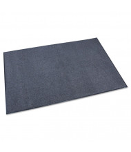"Crown Rely-On Olefin Indoor Wiper Mat, 48"" x 72"", Charcoal"