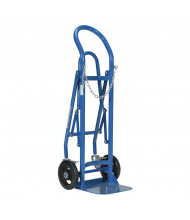 Vestil CYL-S-FDT Fold Down Single Cylinder Hand Truck
