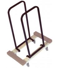 Vestil D-CNVR-250 Dolly to Panel Cart Converter