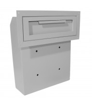 DuraBox D500 Through-Door Locking Drop Box