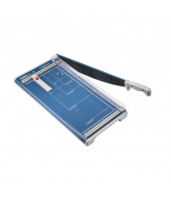 "Dahle 534 18"" Professional Paper Cutter Guillotine"