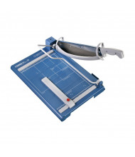 "Dahle 564 14-1/8"" Premium Paper Cutter Guillotine with Laser Guide"