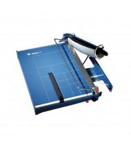 "Dahle 569 27-1/2"" Premium Paper Cutter Guillotine"