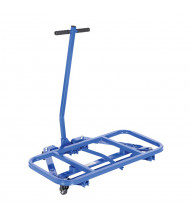 "Vestil DESK-M Desk Mover 600 lb Load 10.25"" Lift"