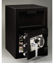 Sentry DH-074E .94 Cubic Foot Depository Safe