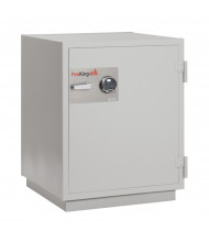 FireKing DM2520-3 3-Hour Fire 4.4 cu. ft. Electronic Lock Data Safe