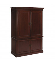 "DMI Keswick 82"" H Media Center Storage Cabinet"