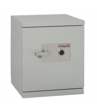 FireKing DS1817-1 1-Hour Fire 2.8 cu. ft. Key Lock Data Safe