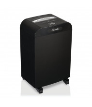 Swingline GBC DS22-19 Jam Free Strip Cut Paper Shredder